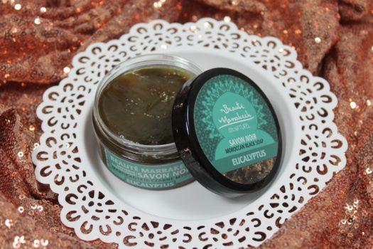Czarne mydło z Maroka i rytuał hammam