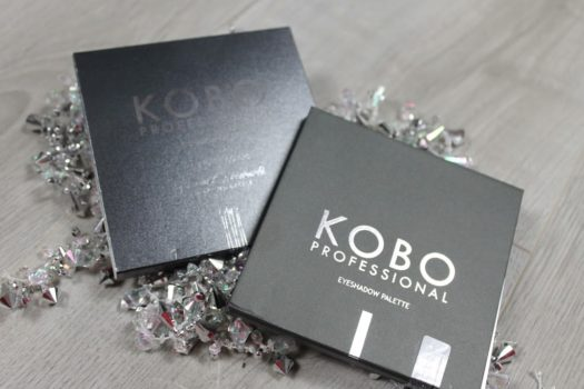 Nowe palety Kobo: moje wrażenia
