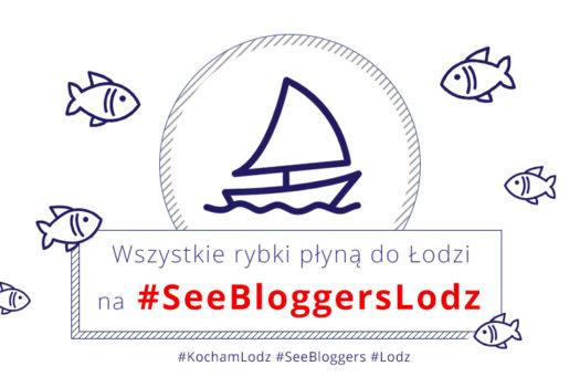 See Bloggers po raz pierwszy!