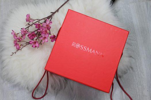 Jesienna paczka od Rossmann Polska