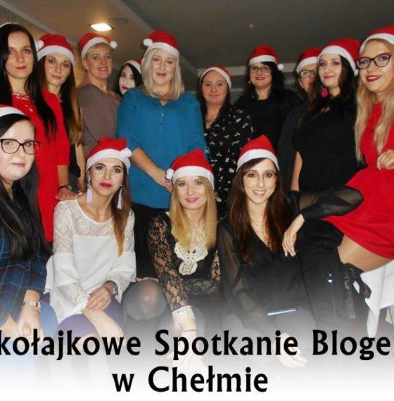 Mikołajkowe spotkanie w Chełmie + upominki ze spotkania!