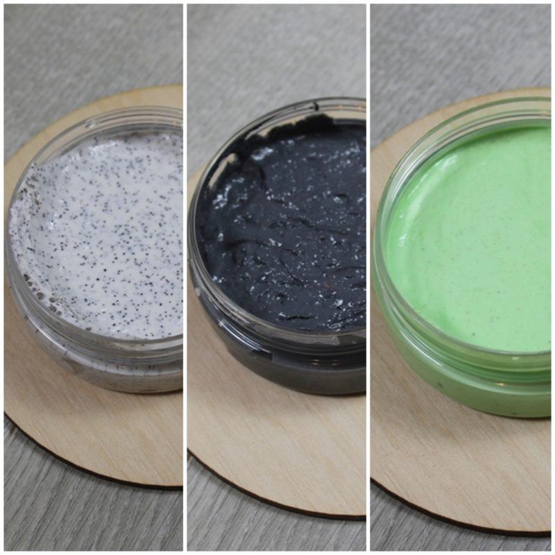 Przegląd peelingów od Efektima