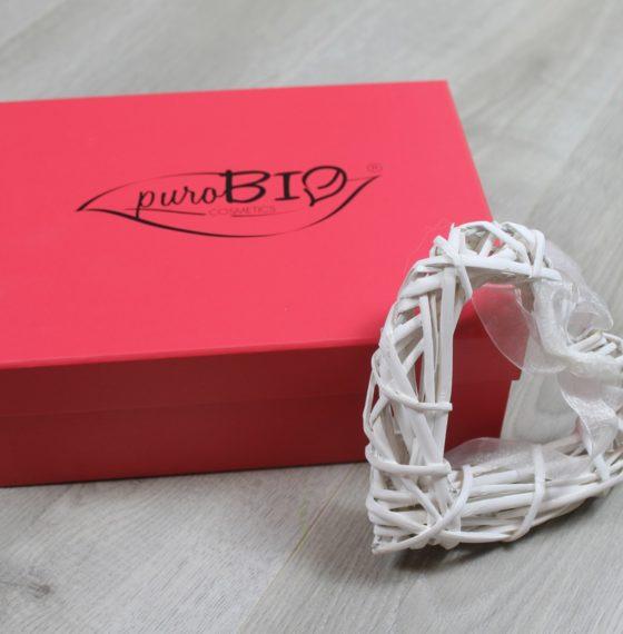 Przegląd kosmetyków od PuroBio