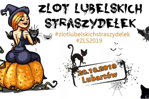 Strasznie fajne spotkanie! #ZLS2019