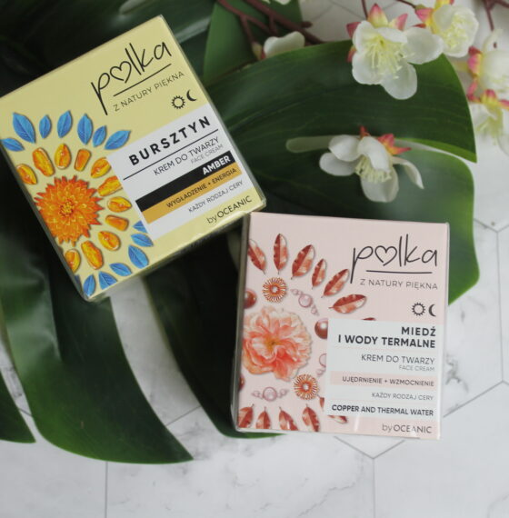 Kosmetyki Polka- z którymi się polubiłam?