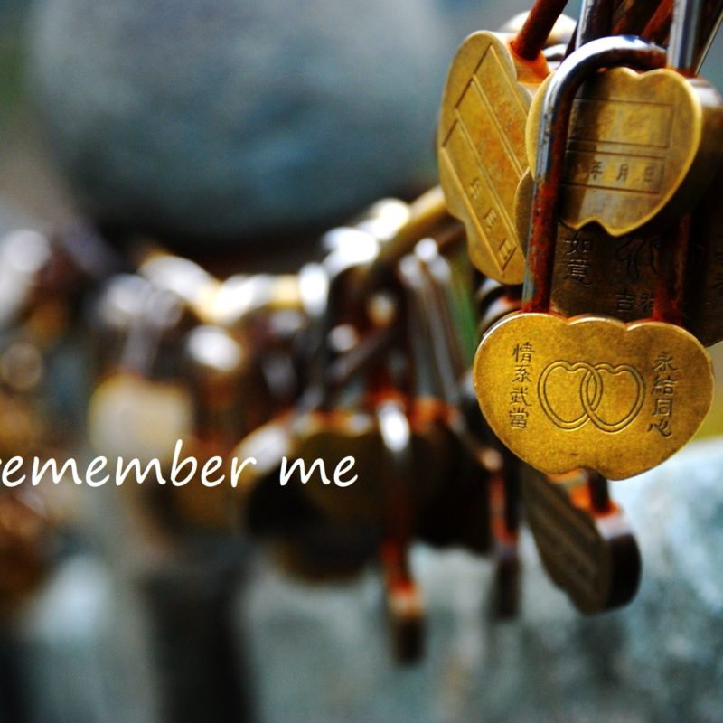 REMEMBER ME: jakie wpisy z tego roku polecam Wam w szczególności