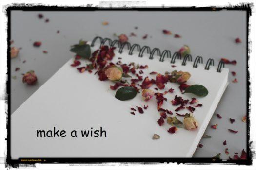 Make a wish: mój salon kosmetyczny