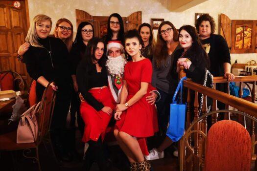 #christmasbloggercamp czyli coroczne świąteczne spotkanie w Chełmie